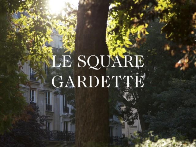 Le Square Gardette