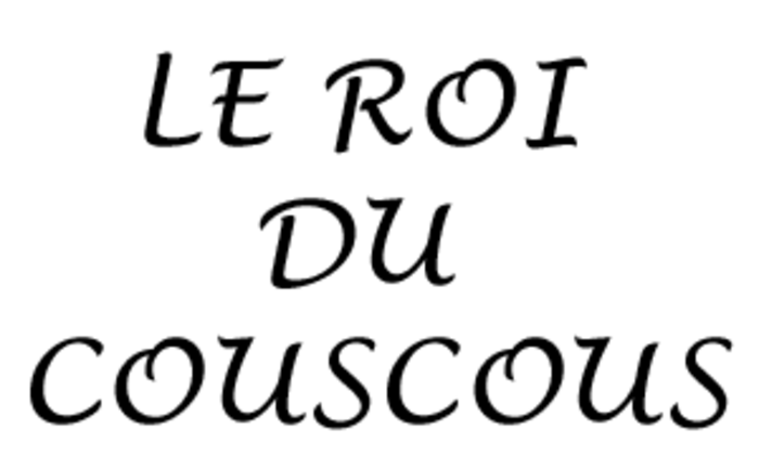 Photo Le roi du couscous
