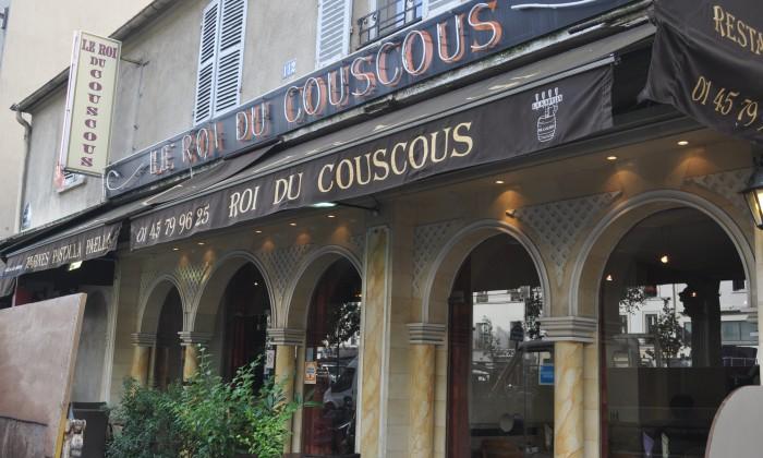Photo Le roi du couscous