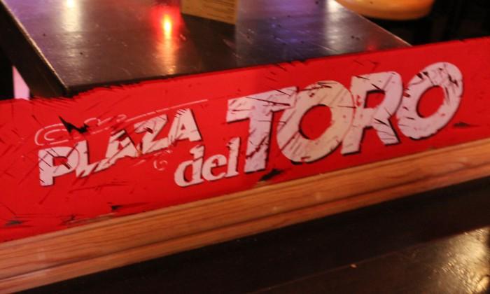 Photo La Plaza del toro
