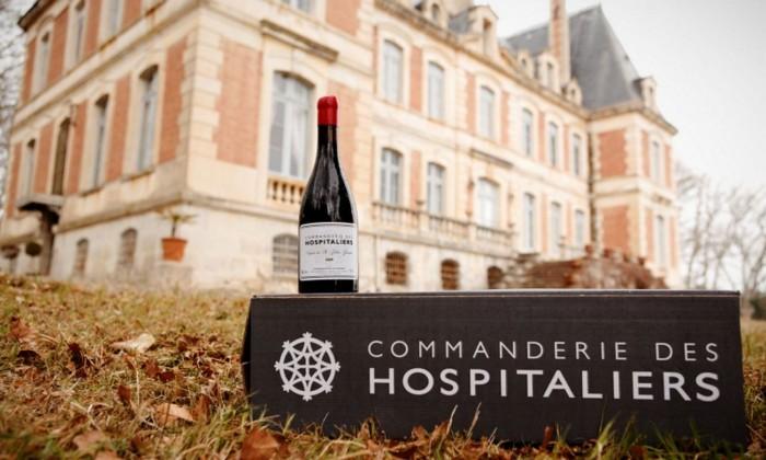 Photo La Commanderie des Hospitaliers