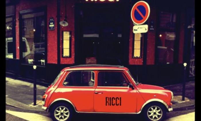 Photo RICCI