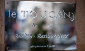 Photo of Le Toucan