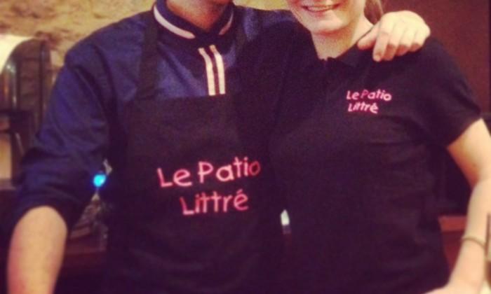 Photo Le Patio Littré