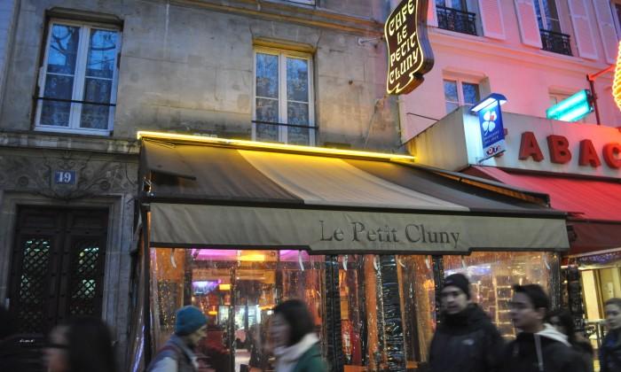 Photo Le Petit Cluny