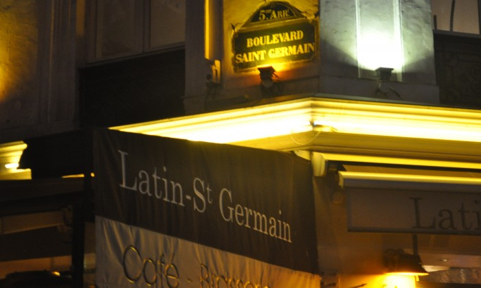 Photo Le Latin Saint Germain