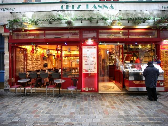 Chez Hanna