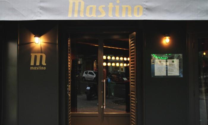 Photo Mastino