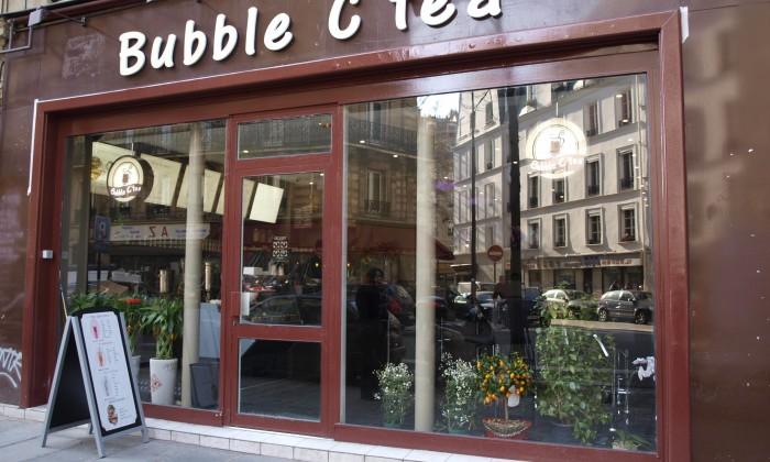 Photo Bubble C'Tea