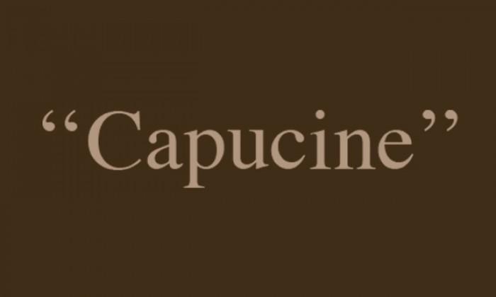 Photo Capucine