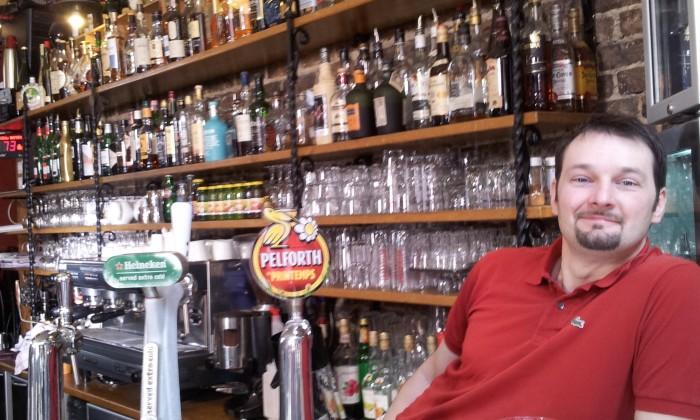 Photo Le KaZ Bar