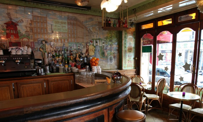 Photo Lux Bar
