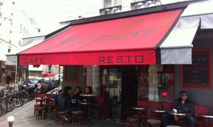 Photo Le Bistrot