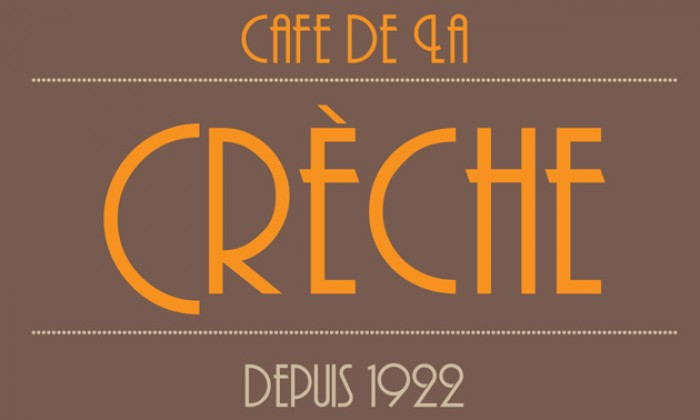 Photo Café de la Crèche