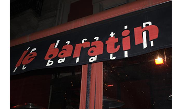 Photo Le Baratin