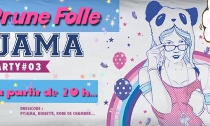 Photo La Prune Folle