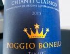 Photo Poggio Bonelli - Chianti Classico - Buca Di Bacco