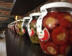 Photo Conserves de légumes dans l'huile - Buca Di Bacco