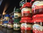 Photo Conserves de légumes dans l'huile d'olive - Buca Di Bacco