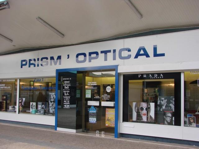 prism 39 optical opticien massy. Black Bedroom Furniture Sets. Home Design Ideas