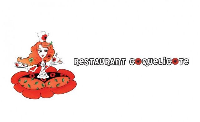 Restaurant  Coquelicote