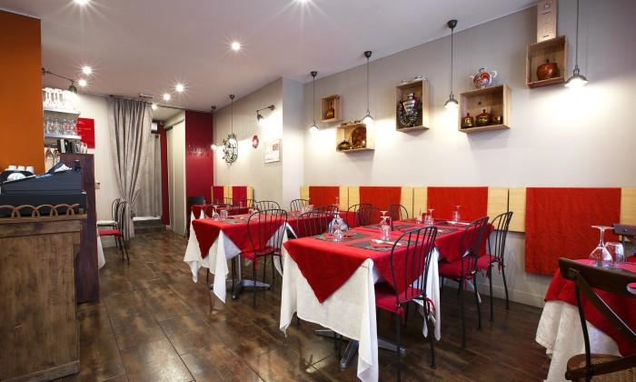 Photo Restaurant  Coquelicote
