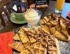 Photo CREPE  nutella ou confiture - Les petits plats