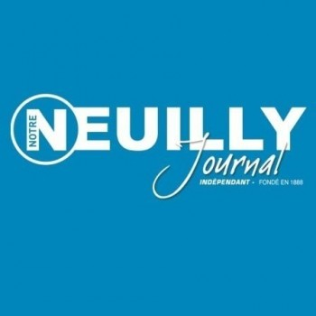 Neuilly Journal annonce le jeudi du mois...