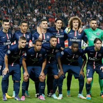 ligue des champions  PSG - APOEL   20H45