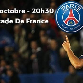 match ligue 1  RC LENS-PSG