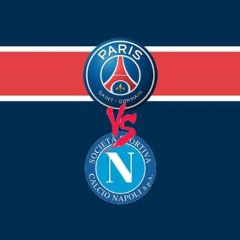 PSG VS NAPOLI UEFA CHAMPIONS LEAGUE TOUR 3