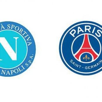 NAPOLI VS PSG UEFA CHAMPIONS LEAGUE TOUR 4