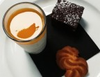 Photo Le café gourmand  - Le Bistrot Quai