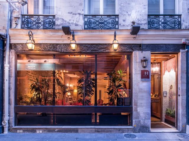 Photo of Grand Hôtel de L'Univers