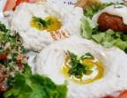 Photo Entrée : Sélection Du Chef  - Les Cèdres du Liban