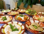 Photo Mezze Complet - Les Cèdres du Liban