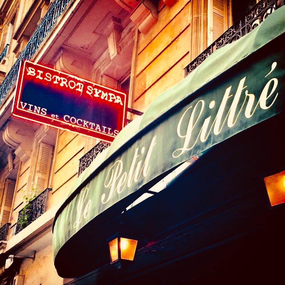 Photo of Le Petit Littré