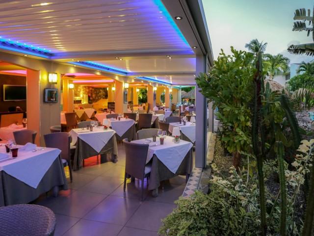 Restaurant Le Pitaya