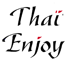 Logo Thaï Enjoy