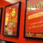 Photo De Clercq, les Rois de la Frite