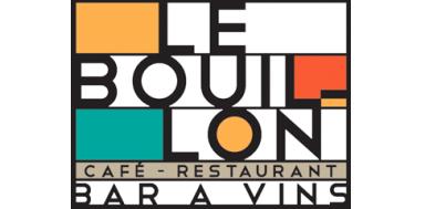 Logo Le Bouillon