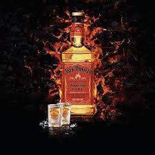 Soirée Jack Daniels Fire