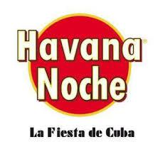 Soirée HAVANA NOCHE