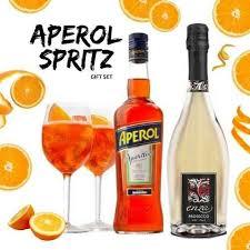 APEROL SPRITZ NIGHT