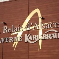Photo Le Mans - Les Relais d'Alsace - TAVERNE KARLSBRÄU