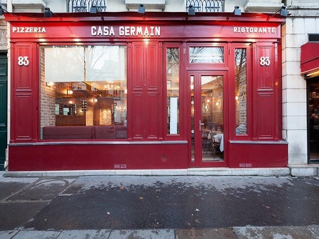 Casa Germain