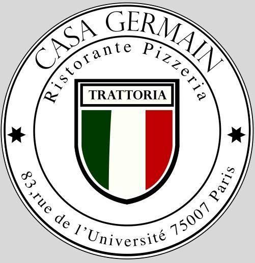 Logo Casa Germain