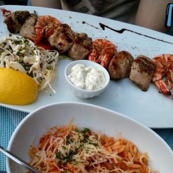 L'Île de Crète, la simplicité savoureuse