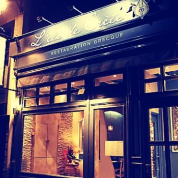 L'avis du Chti: Restaurant grec à Lille