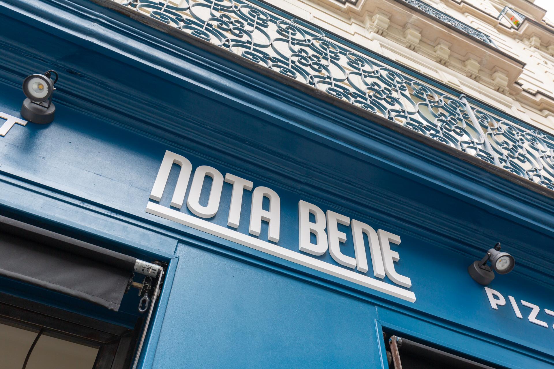 Photo of Nota Bene
